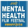New York City Mental Health Film Festival 2018 logo