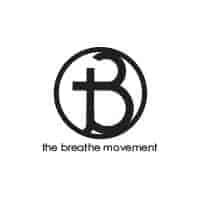 The Breathe Movement logo square