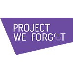 Project We Forgot logo
