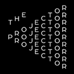 The Projector logo