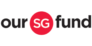 Our Singapore Fund logo