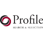 Profile Search and Selection Logo